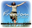 Picture of The Freedom of Truth (CD)