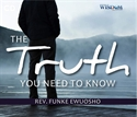 Picture of The Truth You Need to Know (CD)
