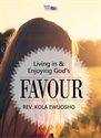 Picture of Living In and Enjoying God's Favour (CD)