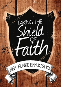 Picture of Taking the Shield of Faith (CD Series)