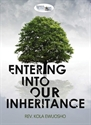 Picture of Entering into Our Inheritance (CD)