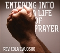 Picture of Entering into a Life of Prayer (CD)