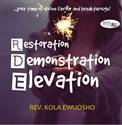 Picture of Restoration, Demonstration, Elevation (CD)