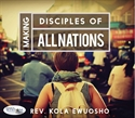 Picture of Making Disciples of All Nations (CD)