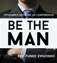 Picture of Be The Man (The 21st Century Man) (CD)