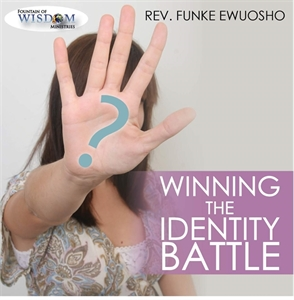 Picture of Winning the Identity Battle (CD)