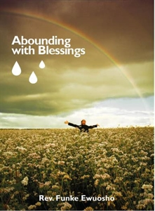 Picture of Abounding With Blessings (CD Series)