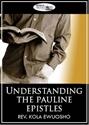 Picture of Understanding the Pauline Epistles (CD Series)