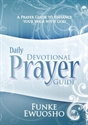 Picture of Daily Devotional Prayer Guide (E-book)
