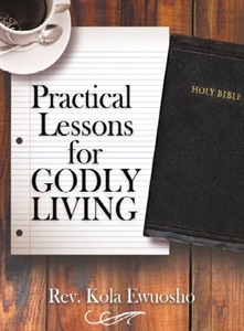 Picture of Practical Lessons for Godly Living (CD Series)
