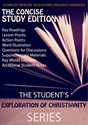 Picture of The Student Edition: Foundation Classes (Study Material)