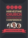 Picture of Harvestime Church Anniversary Conference (2016) (CD Series)