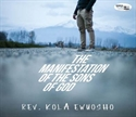 Picture of The Manifestation of the Sons of God (CD Series)