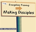 Picture of Evangelism Training: Making Disciples (CD)