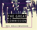 Picture of The Great Commission (CD Series)