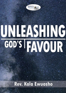 Picture of Unleashing God's Favour (CD Set)