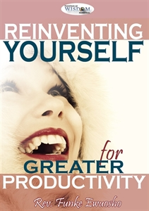 Picture of Reinventing Yourself for Greater Productivity (CD Set)