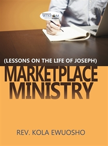 Picture of Marketplace Ministry (CD Set)