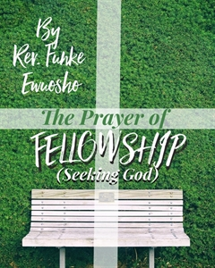 Picture of The Prayer of Fellowship (CD Set)