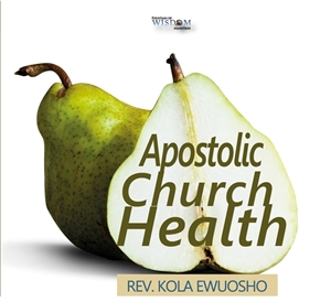 Picture of Apostolic Church Health (CD Set)