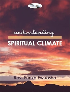 Picture of Understanding Spiritual Climate (CD Set)