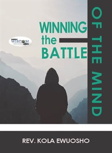 Picture of Winning the Battle of the Mind (CD Set)