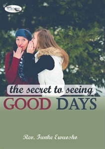Picture of The Secret to Seeing Good Days (CD Set)