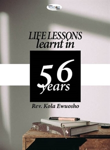 Picture of Life Lessons From 56 Years (CD Set)