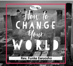 Picture of How to Change Your World (CD Set)