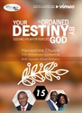 Picture of 15th Anniversary Conference (Harvestime Church) (CD Set)