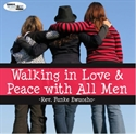 Picture of Walking in Love and Peace with All Men (CD)