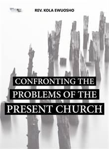 Picture of Confronting the Problems of the Present Church (CD Set)