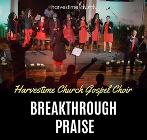 Picture of Breakthrough Praise Concert (DVD/CD)