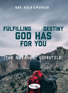 Picture of Fulfilling the Destiny God has for you (CD Set)