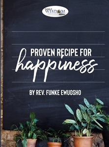 Picture of Proven Recipe for Happiness (CD)
