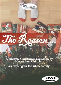 Picture of Christmas Production (The Reason) (DVD/CD)