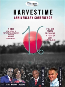 Picture of HC 16th Anniversary Conference (CD Set)