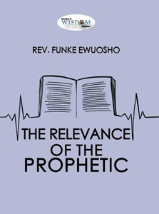 Picture of The Relevance of the Prophetic (CD Set)