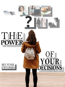 Picture of The Power of Your Decisions (CD)