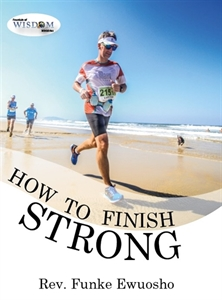 Picture of How to Finish Strong (CD Set)