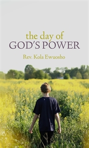 Picture of The Day of His Power (CD Set)
