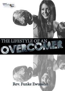 Picture of The Lifestyle of an Overcomer (CD Set)