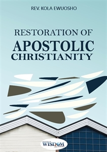 Picture of Restoration of Apostolic Christianity (CD Set)