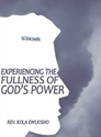 Picture of Experiencing the Fullness of God's Power (CD)