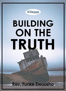 Picture of Buiding on the Truth (CD Pack)