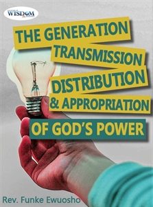 Picture of The Generation, Transmission, Distribution & Appropriation of God's Power (CD Set)