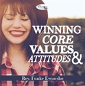Picture of Winning Core Values and Attitudes (CD)