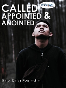 Picture of Called, Appointed and Anointed (CD Set)