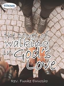 Picture of The Power of Walking in God's Love (CD Set)