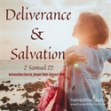 Picture of Deliverance & Salvation Concert (CD)